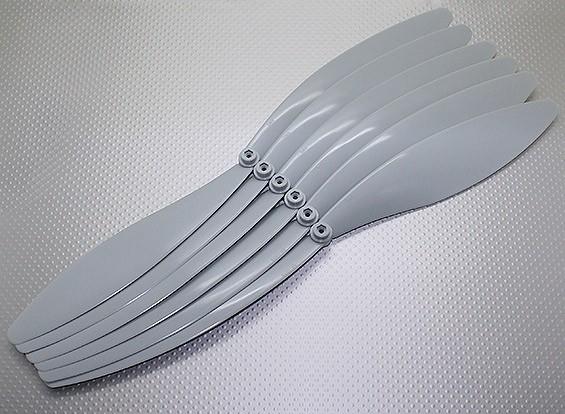 螺旋桨GWS(EP1575 / 381x191mm),灰色(6支/包)