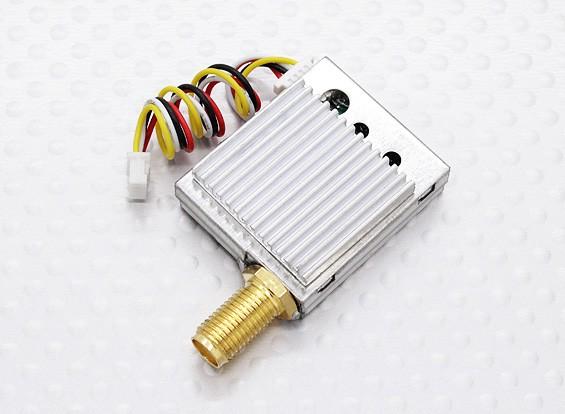 LawMate TM-240500的2.4GHz 500mW的无线为8Ch A / V发射模块