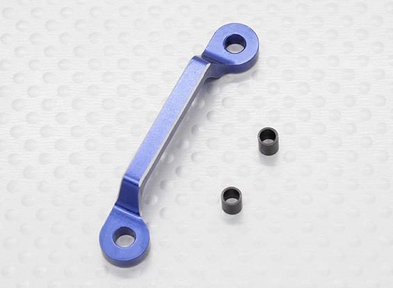 铝制转向臂阿克曼 -  1/10 Quanum防暴四轮驱动赛车越野车