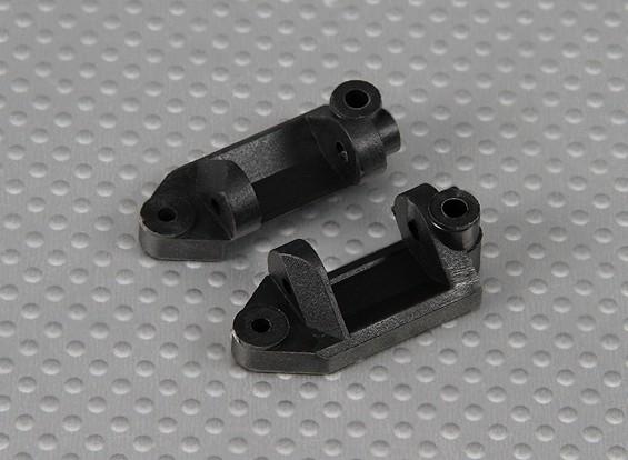 C-集线器1/10 Turnigy体育场国王2WD Truggy(二位/袋)