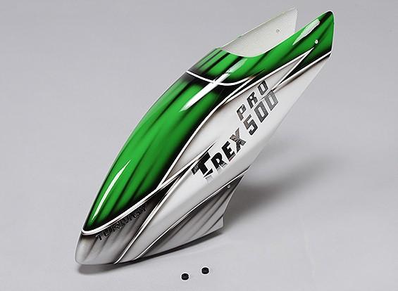 Turnigy高端玻璃天蓬为Trex公司/香港500E PRO