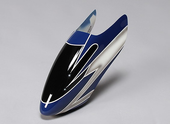 Turnigy高端玻璃天蓬为Trex公司/香港450 PRO