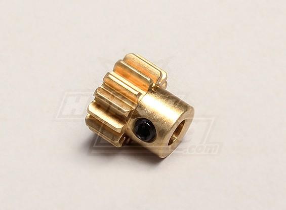 电动机小齿轮13T W / M4平头螺丝 -  Turnigy开拓者XB和XT