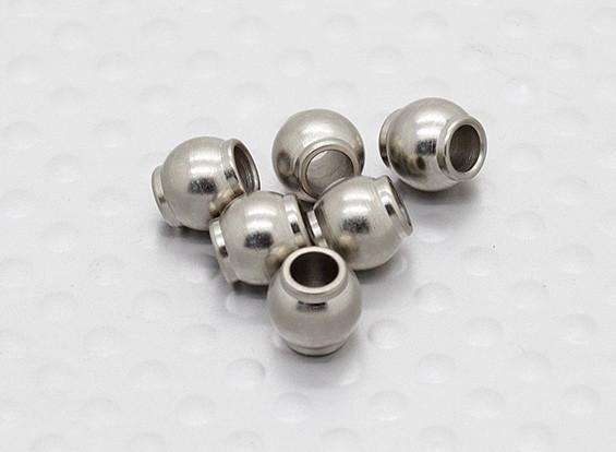 球头(6毫米)(6件) -  A2038