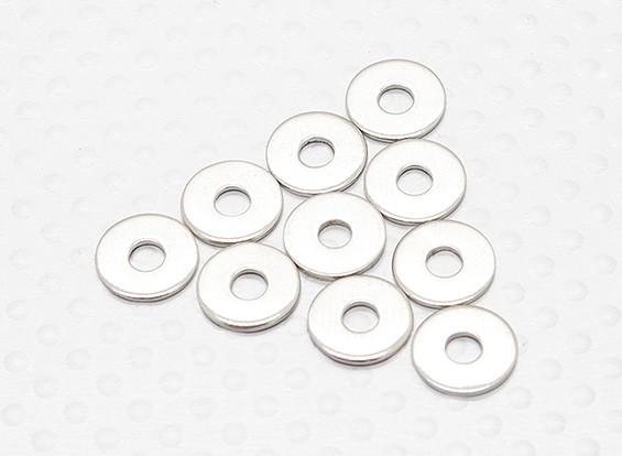 垫圈(3.2 * 10 * 0.8)(10片装) -  A2038及A3015