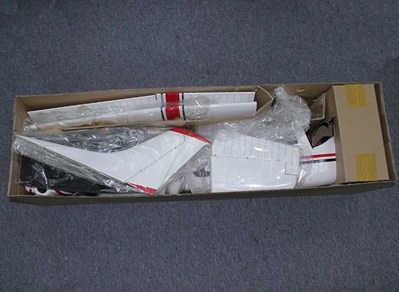SCRATCH / DENT SkyTrainer1650毫米(ARF)