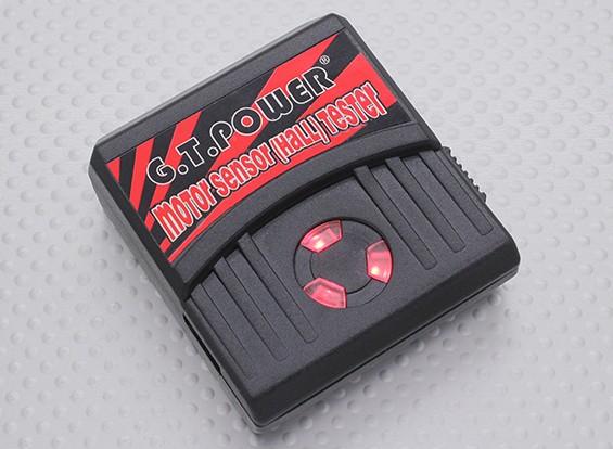 无刷电机传感器(霍尔)测试仪