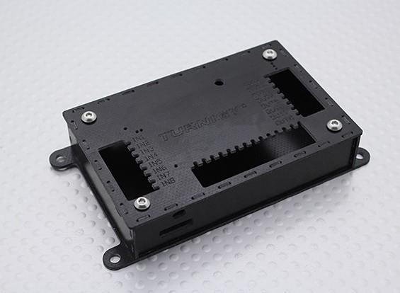 对于HKPilot兆丰V2.5飞行控制器Turnigy安装盒