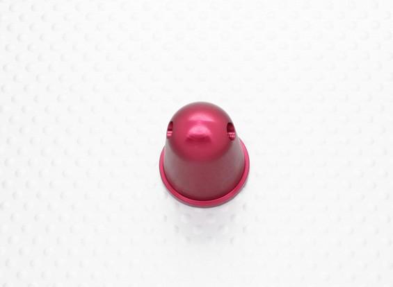 道具螺母/微调22毫米合金阳极化M6x1.00红