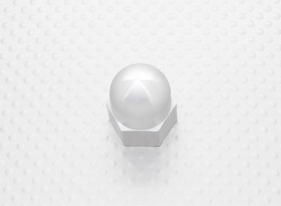 六角微调道具螺母合金M10x1.00