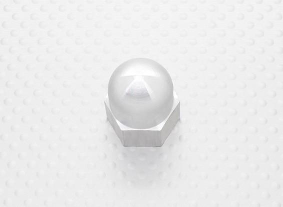 六角微调道具螺母合金M10x1.25