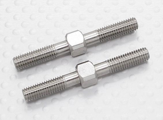 花兰链接不锈钢 -  A2038与A3015