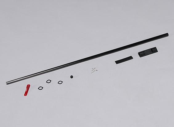 超级侦察员瓦特/摄像机1400毫米 - 更换尾管套装