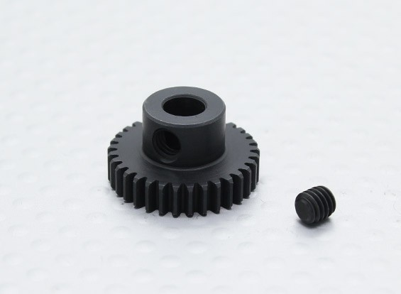 33T /5毫米48沥青硬化钢小齿轮