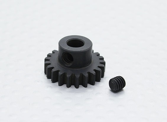 21T /5毫米32沥青硬化钢小齿轮