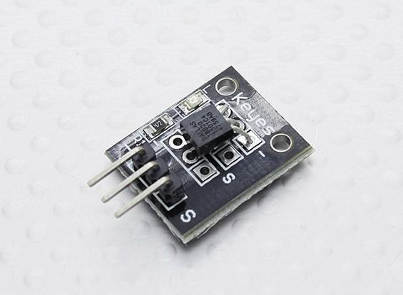 Kingduino兼容的数字温度传感器模块