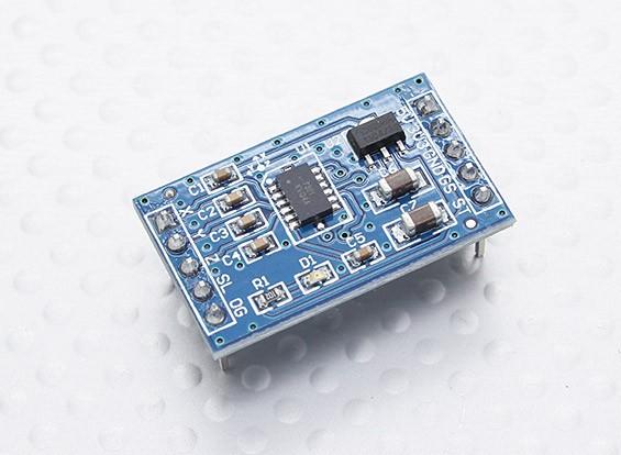 Kingduino加速度传感器模块