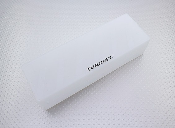 Turnigy柔软的硅胶锂聚合物电池保护器(3600-5000mAh 5S清除)155x52x38.5mm