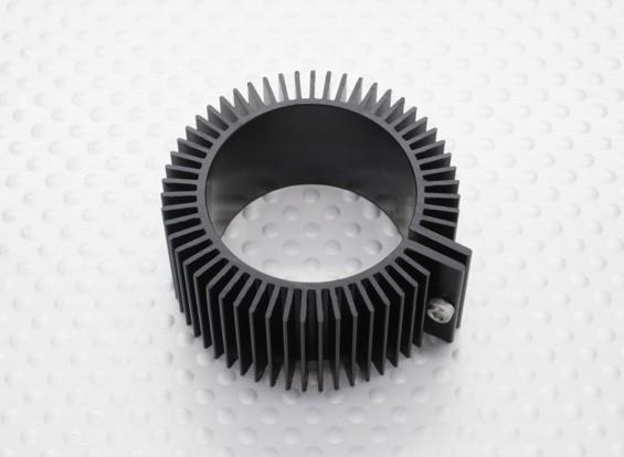 疯狂博士推力系列合金汽车散热器28毫米规格的电机