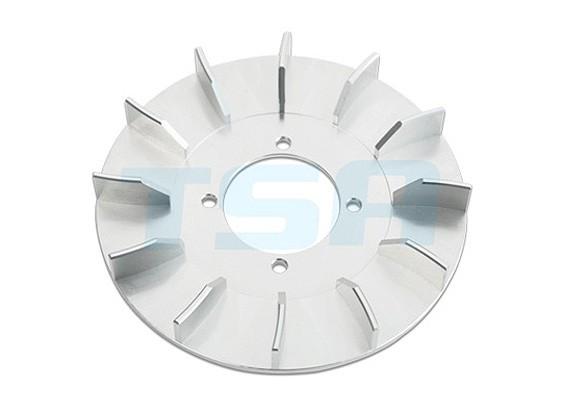 TSA输液700N PRO  - 金属风扇
