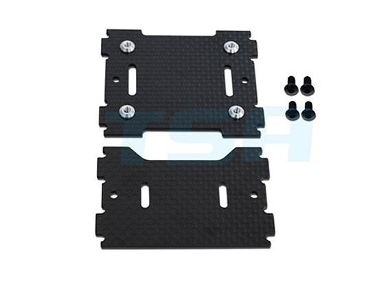 TSA输液700E PRO  - 电子设备安装板