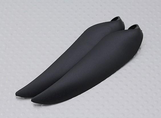 超级动力学 - 更换折叠支柱刀片(1对)