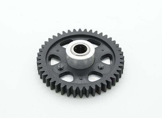 有毒硝基 - 正齿轮,具有单向轴承