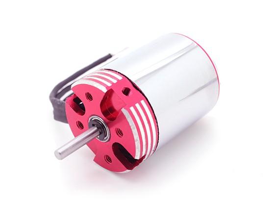 A28XL水冷无刷电机外转子2832 3200kv(600瓦特)