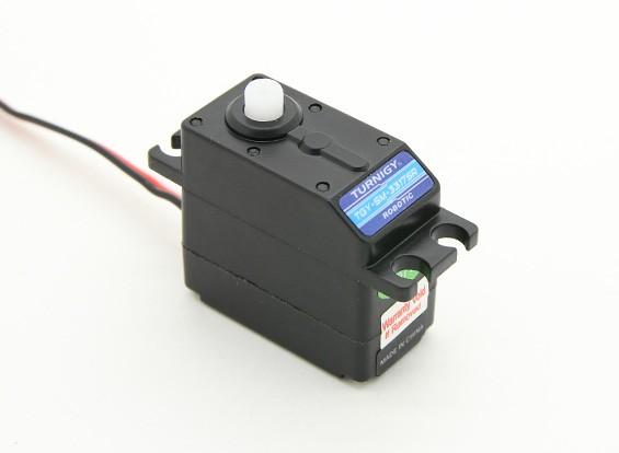 Turnigy TGY-SM-3317SR 360?模拟机器人伺服2.2千克/ 86RPM /19克