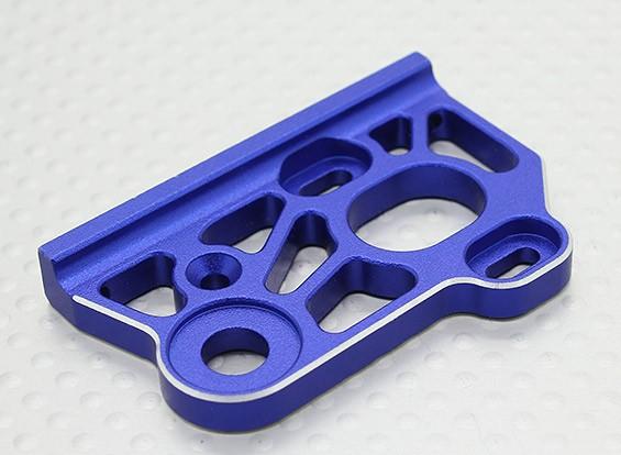 铝。电机安装(R) -  1/10 Hobbyking使命-D 4WD