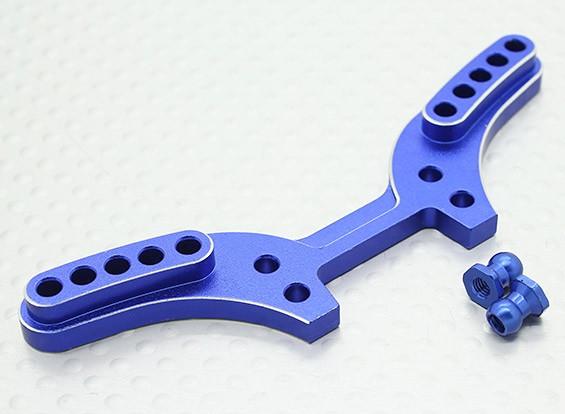 铝。前避震住 -  1/10 Hobbyking使命-D 4WD
