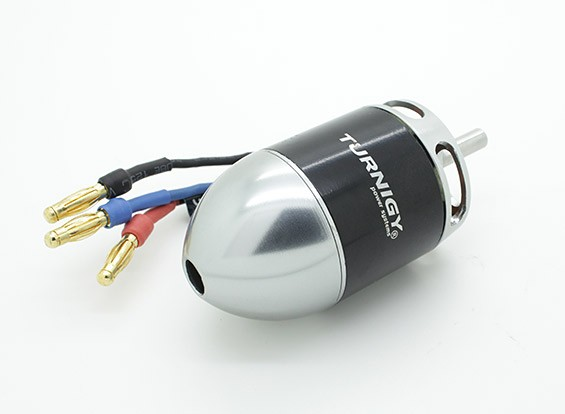 Turnigy 3553-180090毫米EDF无刷风扇电机