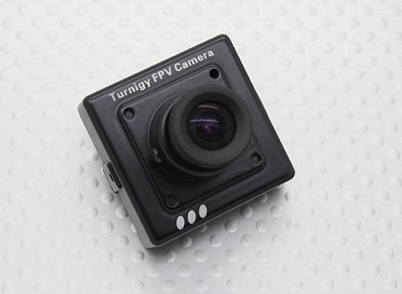 Turnigy微FPV摄像机700TVL(PAL)960H CCD