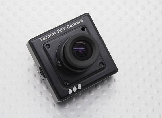 Turnigy微FPV摄像机700TVL(NTSC)960H CCD