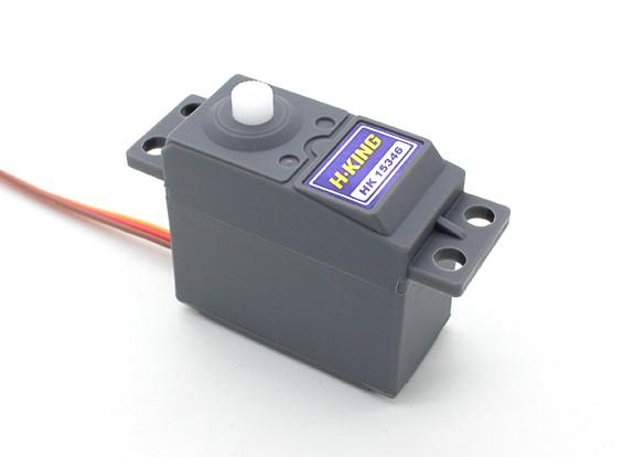 HobbyKing™15346模拟伺服3.0公斤/ 0.12sec /37克
