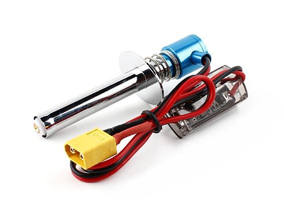 HobbyKing®6-24V LiPoly电热塞点火器