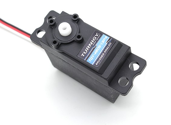 Turnigy™TGY-4805-1.5PA帆绞盘伺服(鼓型)