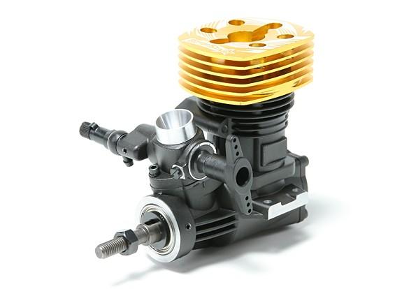 RotorStar阿帕奇0.56超环斑二冲程竞争合力引擎