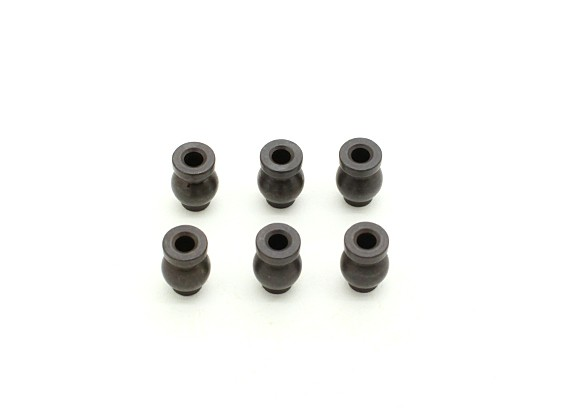 7.8摆臂球螺柱(6件) -  BSR1 / 8拉力赛