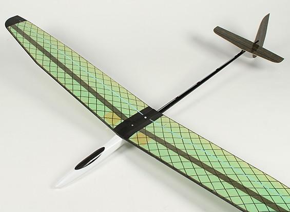 HobbyKing 1.5M DLG复合1500毫米(ARF)