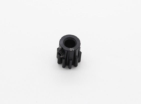 10T /5毫米M1淬硬钢小齿轮(1个)