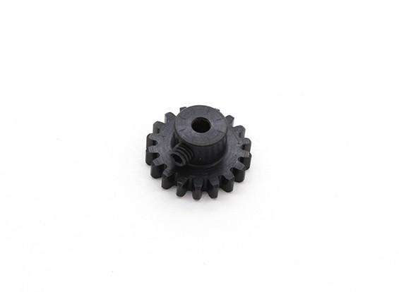 17T /3.175毫米M1淬硬钢小齿轮(1个)