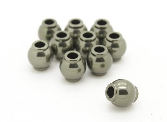 锤硝基马戏团MT  - 8毫米球头螺栓(10片装)