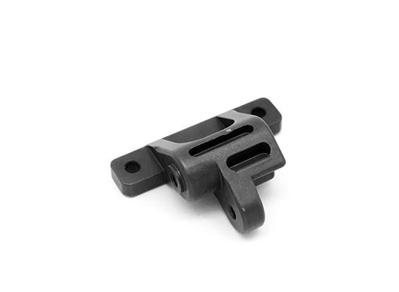 铝。尾翼安装 - 锤SABERTOOTH 1/8比例(1个)