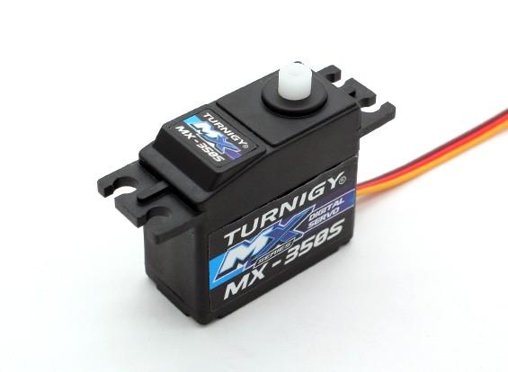 Turnigy™MX-300S标准数字伺服4.8公斤/ 0.14sec /37克