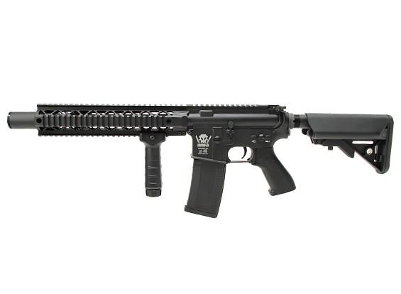 DYTAC侵略者MK18 M4 AEG(黑)