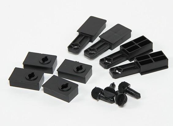 Durafly™SkyMule1500毫米 - 永安装套件
