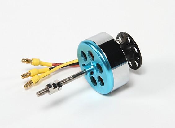 Durafly™SkyMule1500毫米 - 更换电机1100KV
