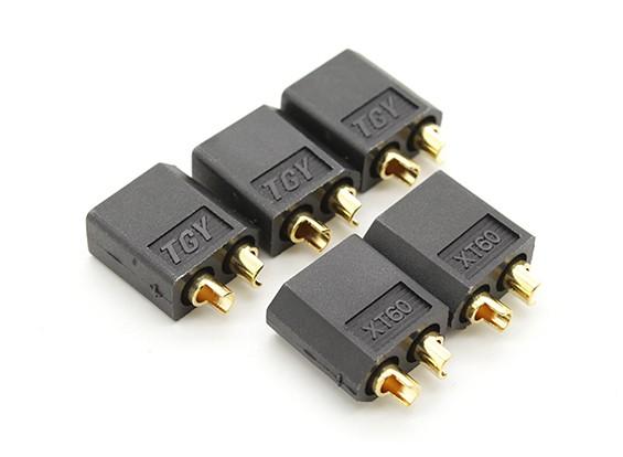 黑XT60男(5件)