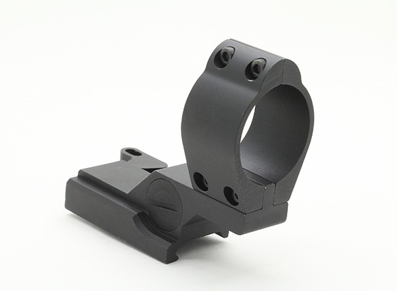 元素EX025 LR战术M3悬臂QD安装